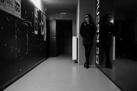 Onrust - (c) Stephan Vercaemer