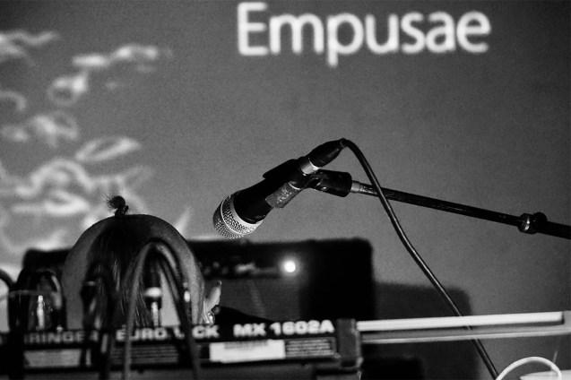 Empusae - (c) Stephan Vercaemer