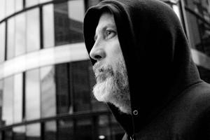 Bill Orcutt (foto Hans van der Linden)