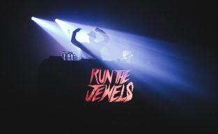 Run The Jewels - (c) Caroline Lessire