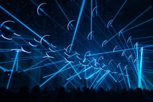 Skalar @Kraftwerk © CTM / Camille Blake