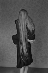 'Hair' (2012) © Elke Andreas Boon