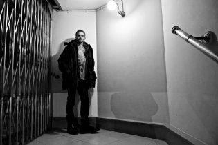 Greg Fox -(c) Stephan Vercaemer