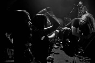 Dopethrone - Foto: Stephan Vercaemer