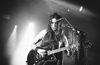 Chelsea Wolfe - Foto: Caroline Lessire