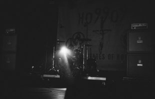 Ho99o9 - Foto: Caroline Lessire