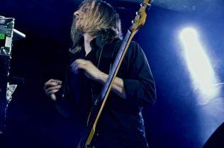 James Welburn - Foto: Stephan Vercaemer