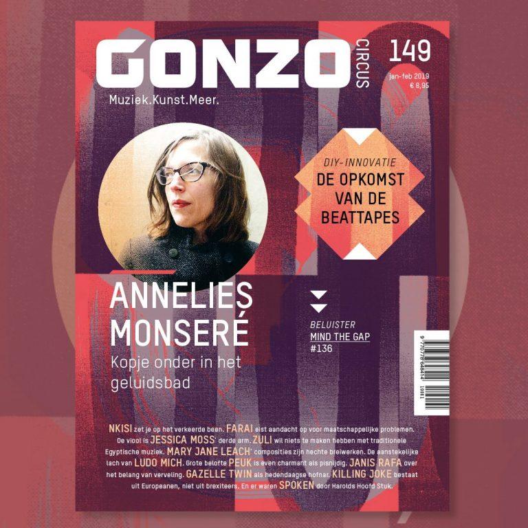 Gonzo (circus) #149