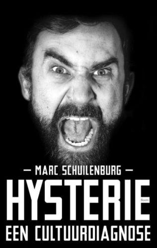 Boek 'Hysterie. Een Cultuuranalyse'