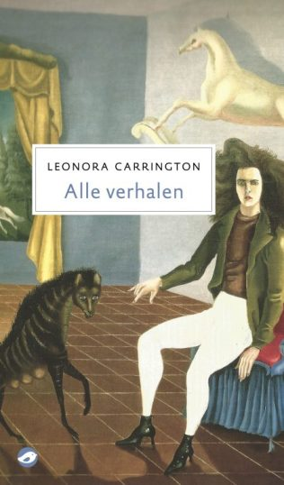 Boek Leonora Carrington