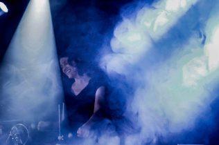 Karen Willems - Foto: Stephan Vercaemer