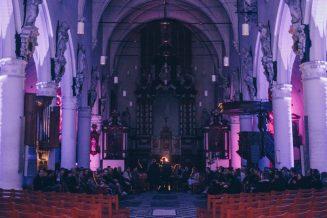 Begijnhofkerk - Foto: Joeri Thiry - STUK