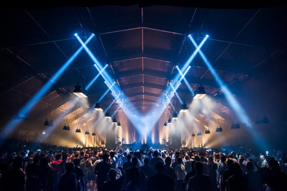 Dekmantel Festival 2019 - (c) Yannick van de Wijngaert