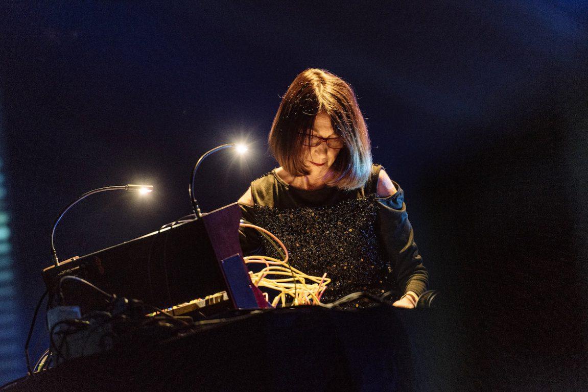 Suzanne Ciani - Dekmantel Festival 2019 - (c) Tim Buiting