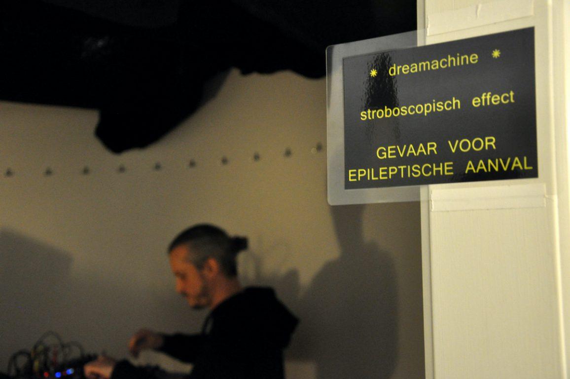 Antenna Festival 2020 in Evergem