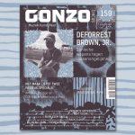 Gonzo (circus) #159