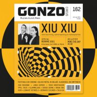 cover van Gonzo (circus) #162