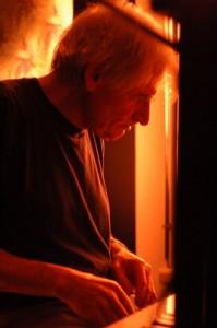 Burton Greene@K-RAA-K Festival - (c) Jo Esmat-Theunis