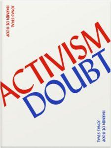 Cover: Activism Doubt