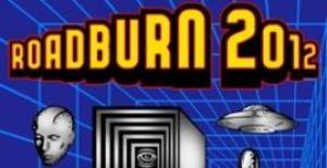 Roadburn logo 2012