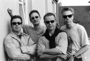 Frank Gratkowski Quartet