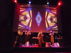 Live @Teatro do Bairro (Lisboa) - 2013