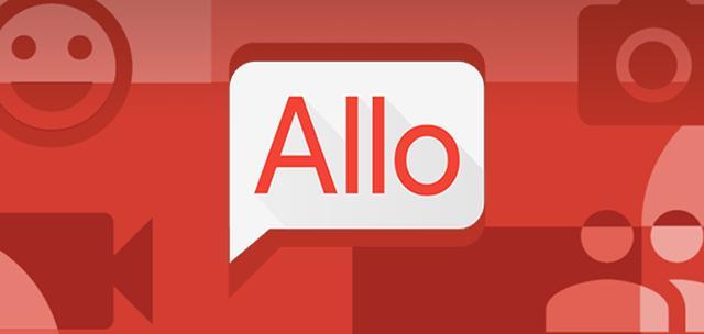 Google Allo 正式上线