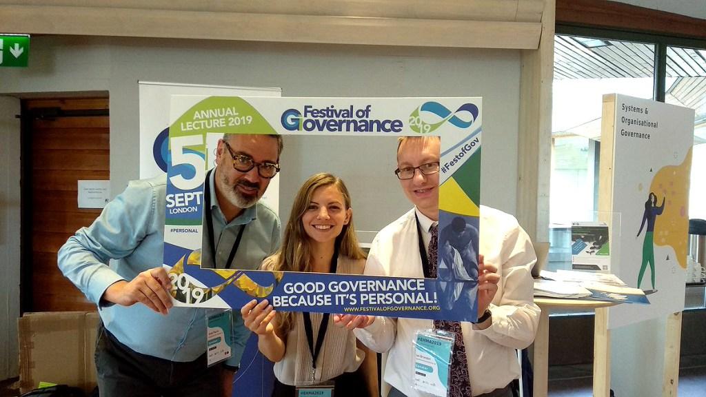 Good Governance Institute EHMA 2019  Finland
