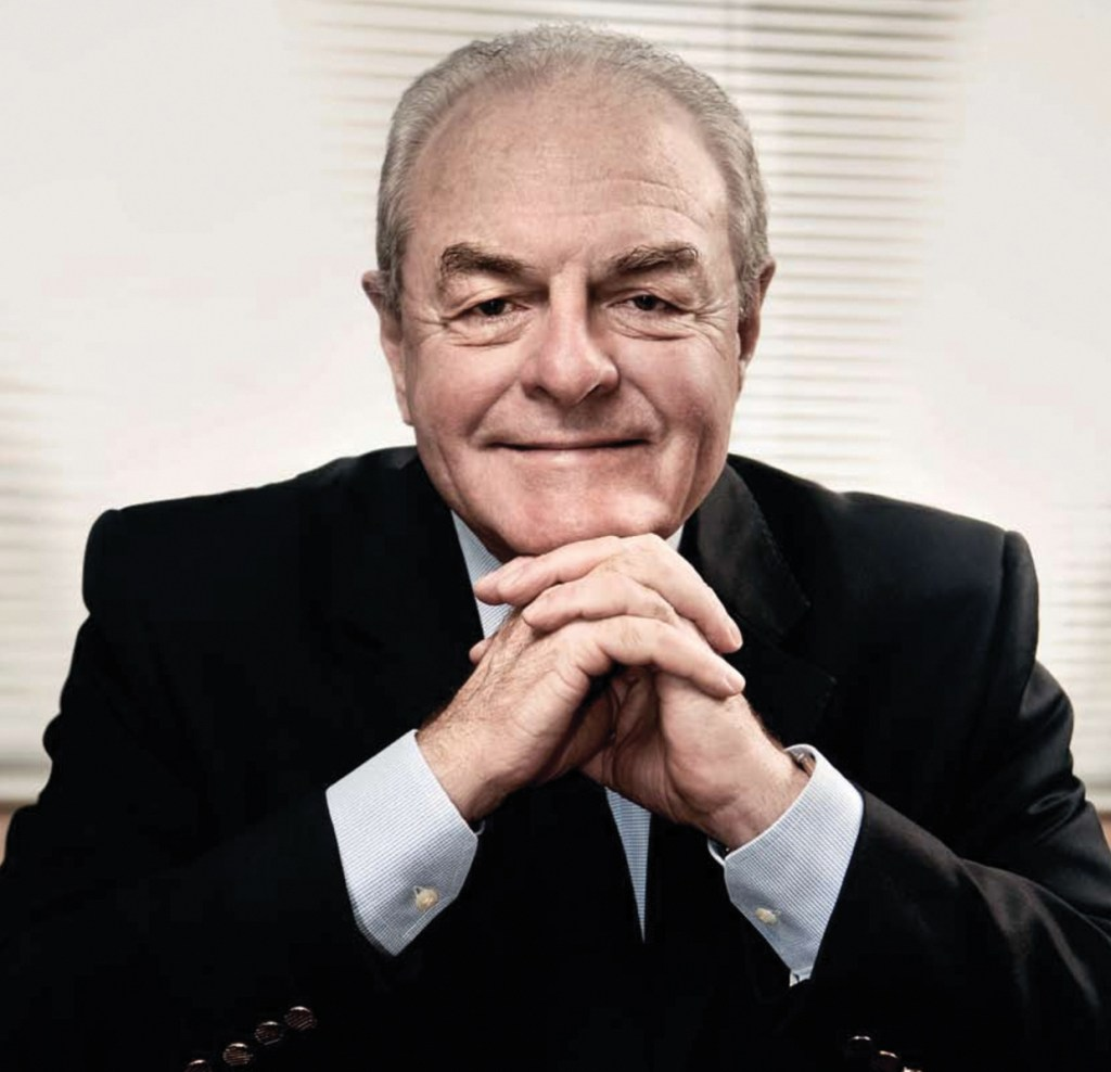 Prof Mervyn King Good Governance Institute