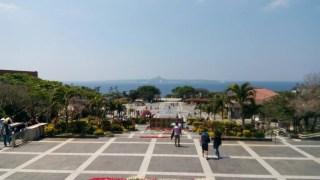 美ら海水族館だけではありません! プラネタリウムもオキちゃん劇場も海洋博公園には見所満載