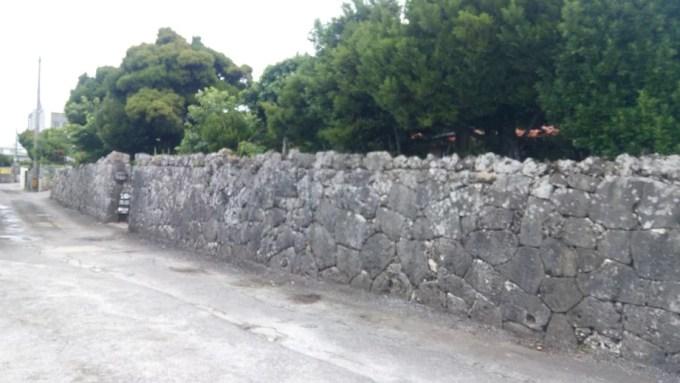 Ishigaki Makabe Chinaa