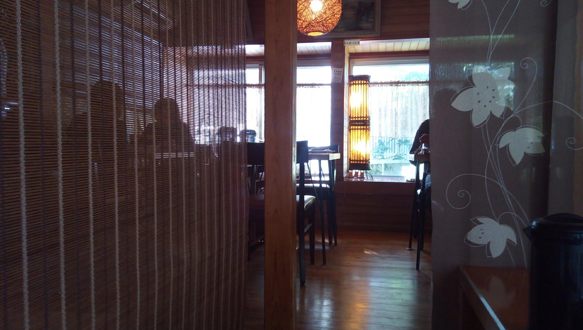 ぬーじボンボンZの店内写真 2