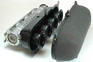 Cosworth Barrel Throttle