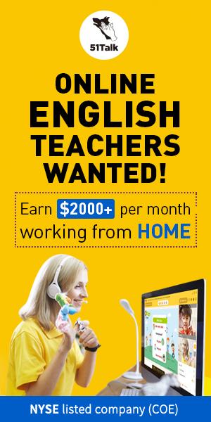 List Of Online English Teaching Companies Good Air Language - World first language list