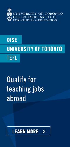 TEFL Certification - Good Air Language