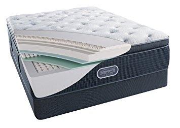 simmons beautyrest silver 900 luxury firm pillowtop