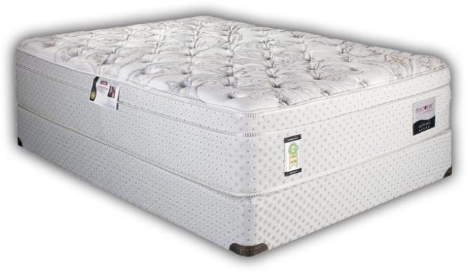 Restonic Comfortcare Airflow