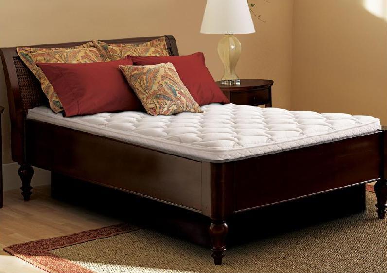 sleep number waterbed mattress replacement
