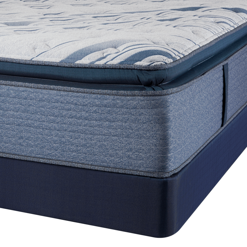 serta idirections hybrid x8 pillowtop
