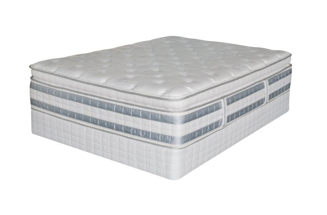 Serta Perfect Day Iseries Ceremony Super Pillow Top