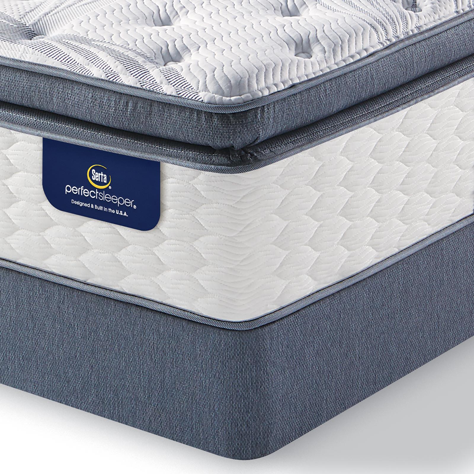 serta perfect sleeper walworth plush super pillowtop