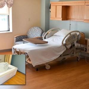 CVMC Birthing Center Open House