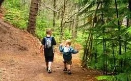 Parks, Playgrounds, Swimming & Walking Trails