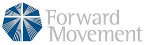 Forward Movement logo