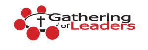 Gathering of Church leaders Logo