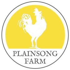 PLAINSONGFARM logo