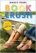 Book Crush, Nancy Pearl, Book Cover