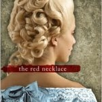 The Red Necklace Book Cover Sally Gardner