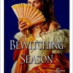 Bewitching Season by Marissa Doyle Book cover