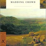 Far From The Madding Crowd Thomas Hardy Book Cover